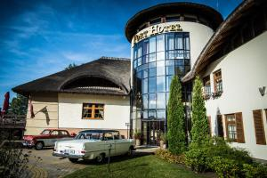 Port Hotel - Baltezers