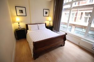 2 Bedroom King Edwards - London