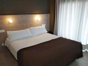 Hotel Delicias - Zaragoza