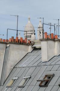 Vintage Paris Gare du Nord by Hiphophostels photos
