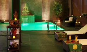 BondiaHotels Augusta Club & Spa +16, Отели  Льорет-де-Мар - big - 23
