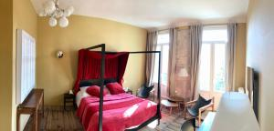 Hôtel Windsor (40 of 73)