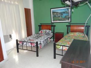 Casa cómoda, buena ubicación, Загородные дома  Картахена-де-Индиас - big - 22