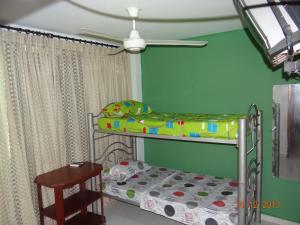 Casa cómoda, buena ubicación, Загородные дома  Картахена-де-Индиас - big - 20