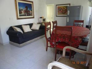 Casa cómoda, buena ubicación, Загородные дома  Картахена-де-Индиас - big - 17