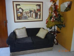 Casa cómoda, buena ubicación, Загородные дома  Картахена-де-Индиас - big - 16