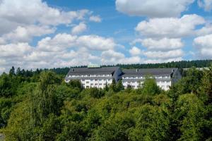 obrázek - Aparthotel Oberhof