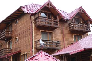Darianna - Hotel - Mykulychyn