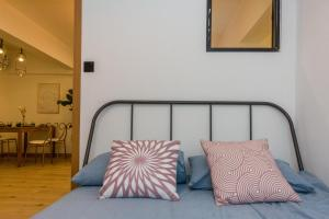 Henry's Apartment - South Maoming Road, Apartments  Shanghai - big - 16