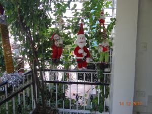 Casa cómoda, buena ubicación, Загородные дома  Картахена-де-Индиас - big - 11