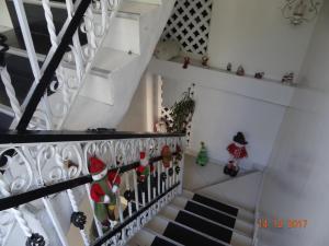 Casa cómoda, buena ubicación, Загородные дома  Картахена-де-Индиас - big - 10