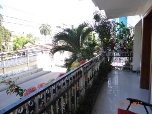 Casa cómoda, buena ubicación, Загородные дома  Картахена-де-Индиас - big - 9