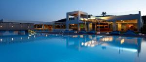 Thalatta Seaside Hotel - Small Luxury Hotels of The World - Prokópion