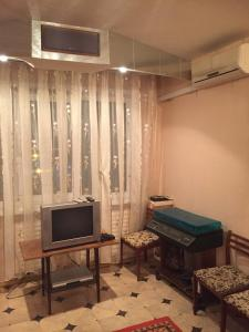 Апартаменты Бульвар Эрьзи 18 - Sabayevo