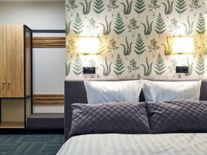 Design Hotel Friends Priozersk - Belich'ye