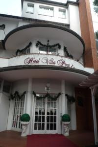 Hotel Villa Pina - AbcAlberghi.com