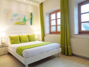 Hotel Apartment Puell - Altenhausen