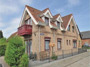 Studio Apartment in Groede - Nieuw Sluis