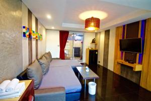 Eurna Resort Hotel - Ban Pak Khlong Khwang