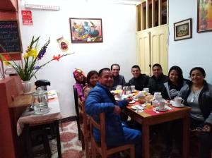 Albergues - Albergue ling Cusco