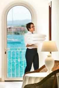 Gabbiano Azzurro Hotel & Suites (34 of 86)