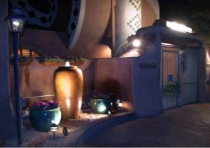Casas de Suenos Old Town Historic Inn - Accommodation - Albuquerque