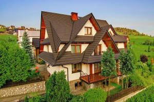 Góralski Dworek - Hotel - Czarna Góra