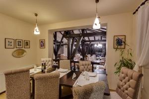 Casa Din Bran - Inn Cuisine, Гостевые дома  Бран - big - 18