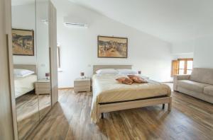 B&B Locanda Cistercense - Accommodation - San Martino al Cimino