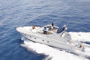 obrázek - Holiday On A Luxury Yacht