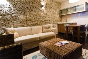 Echo Residence All Suite Hotel, Hotel  Tihany - big - 38