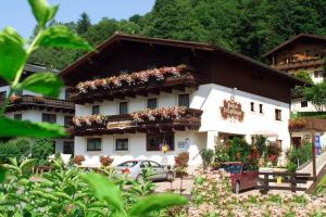 Pension Schipflinger - Accommodation - Saalbach Hinterglemm