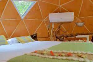 Llaimadomo Lodge, Turistaházak  Melipeuco - big - 23