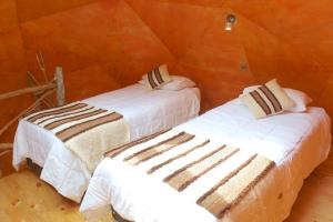 Llaimadomo Lodge, Turistaházak  Melipeuco - big - 17