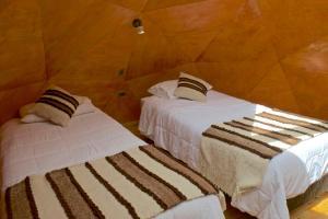 Llaimadomo Lodge, Turistaházak  Melipeuco - big - 18