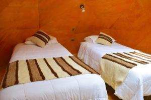 Llaimadomo Lodge, Turistaházak  Melipeuco - big - 12
