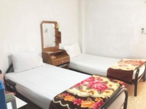 Twin Room Baiyok Home Chiangkham Phayao