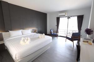 Socool Grand Hotel - Nang Rong