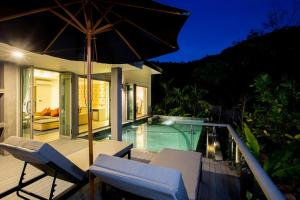 Mandarava Resort and Spa, Karon Beach (34 of 89)