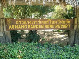 Ao Nang Garden Home Resort - Haad Klong Son