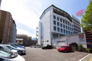 Hotel New Tsuruta, Ryokans  Beppu - big - 55