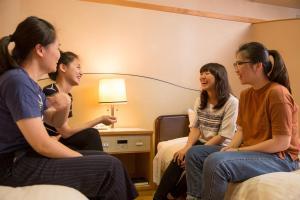 Hotel New Tsuruta, Ryokans  Beppu - big - 69