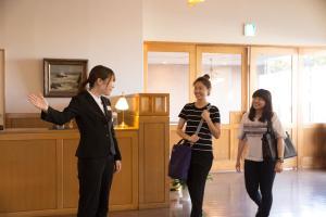 Hotel New Tsuruta, Ryokans  Beppu - big - 71