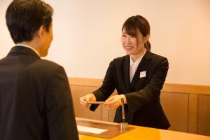 Hotel New Tsuruta, Ryokans  Beppu - big - 60