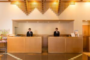 Hotel New Tsuruta, Ryokans  Beppu - big - 62