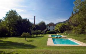 Villa La Bianca - Accommodation - Camaiore