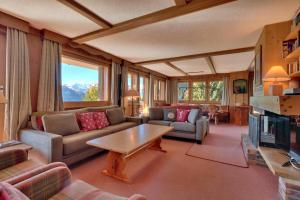 Hardy 115-116 - Apartment - Verbier
