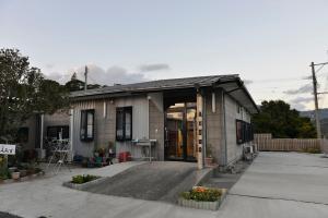 Auberges de jeunesse - Minshuku Shiromizu