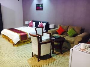 Ostelli e Alberghi - Golden Suite