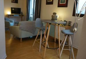 FRERES LUMIERES #2 Studio Cocooning 2 personnes